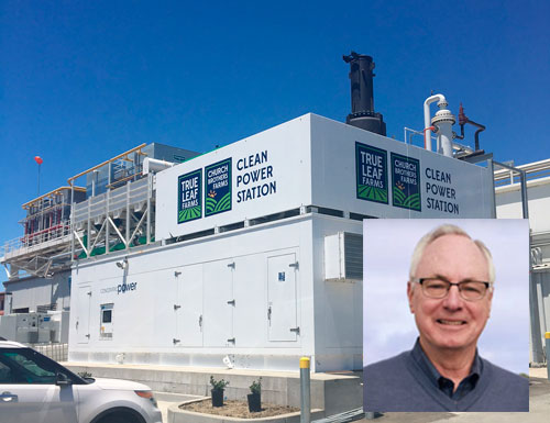 Church Brothers Farms Debuts Clean Power Station   June 30, 2017