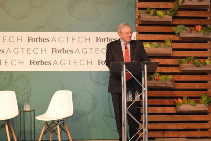 Concentric Power Brings Cogeneration Power to Forbes AgTech Summit | June 28, 2017