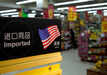 China market ripe for fresh US foods   May 2018
