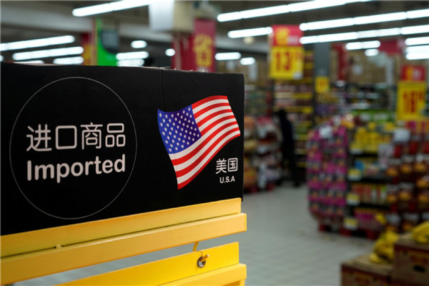 China market ripe for fresh US foods | May 2018