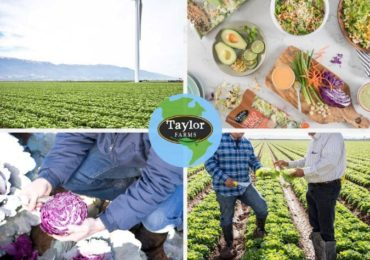 Taylor Farms – Powering a Sustainable Future |  April 5th, 2019