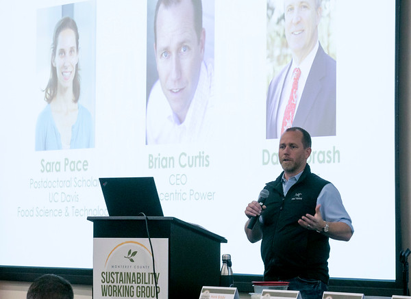 Ground-Breaking Reimagining Organic Waste Event Recap | May 7, 2019