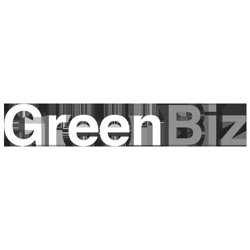 green-biz logo