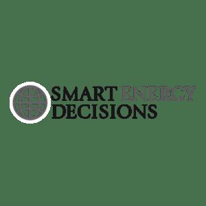 smart-energy decisions
