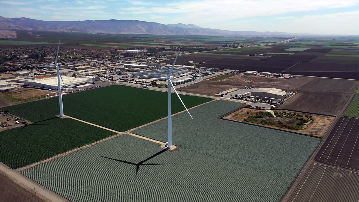 Western Growers Tech Center and Concentric Power Co-Host Forum to Discuss Energy Independence with California's Growers | January 27, 2020